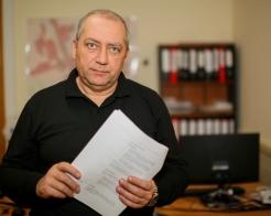 Soso Okruashvili