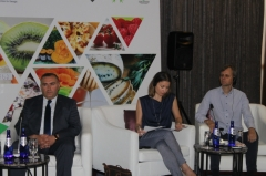 Georgian Farmers' Congress - Challenges and Opportunities