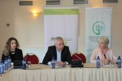 Georgian Alliance on Agriculture and Rural Development Plenary Meeting
