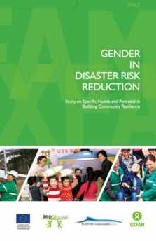 Gender in Disaster Risk Reduction