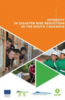 Diversity in Disaster Risk Reduction in South Caucasus