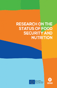 RESEARCH ON THE STATUS OF FOOD SECURITY AND NUTRITION